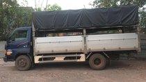 Bán xe tải Hyundai Đô Thành Mighty 6.5 tấn