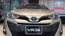 **Toyota Vios 1.5G CVT 2019** giảm 45tr++, khuyến mãi lớn T5, full phụ kiện, bảo hiểm, giao ngay. LH ngay 0919970001
