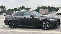 Cần bán xe BMW 5 Series 528i đời 2012, xe nhập