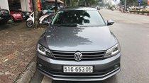 Bán Volkswagen Jetta sx 2016, màu xám, nhập khẩu Mexico
