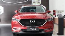 Cần bán xe Mazda CX 5 sản xuất năm 2019, màu đỏ, 640 triệu