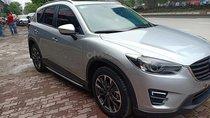 Bán gấp Mazda CX5 2.5 2018 màu bạc, xe gia đình