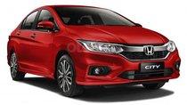 Honda City, Jazz và CR-V có màu sơn mới tại Malaysia