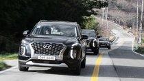 Hyundai Palisade sắp về Việt Nam lọt Top xe bán chạy nhất Hàn Quốc đầu năm 2019