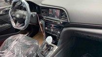 Lộ ảnh nội thất thực tế xe Hyundai Elantra 2019 tại Việt Nam