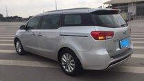 Bán Kia Sedona AT sản xuất năm 2015, màu bạc, nhập khẩu nguyên chiếc, giá chỉ 850 triệu