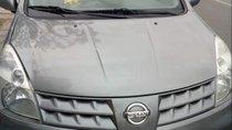 Cần bán lại xe Nissan Grand livina năm sản xuất 2012, màu xám
