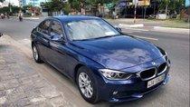 Cần bán gấp BMW 3 Series 320i 2014, màu xanh lam, xe nhập