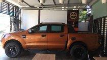 Cần bán Ford Ranger sản xuất 2017, xe nhập xe gia đình, giá 775tr