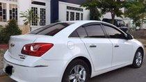Cần bán xe Chevrolet Cruze đời 2016, màu trắng xe gia đình, 398 triệu