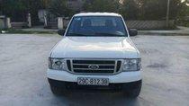 Cần bán gấp Ford Ranger 2006, màu trắng