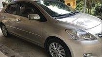 Cần bán xe Toyota Vios sản xuất năm 2011 đẹp như mới