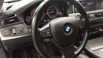 Bán BMW 5 Series 520i năm sản xuất 2016, xe nhập, Đk 2016