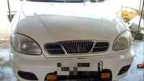 Cần bán xe cũ Daewoo Lanos 2003, màu trắng
