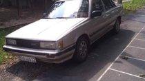 Cần bán Toyota Camry MT 1986, nhập khẩu, mọi thứ còn rất tốt zin nguyên
