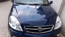 Cần bán lại xe Lifan 520 2007, màu xanh lam