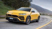 Lamborghini Urus Performante - Phiên bản hiệu suất cao đã lộ diện