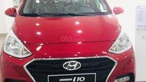Hyundai Grand i10 2019 giá hấp dẫn chỉ 325tr đồng