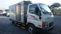 Bán xe Hyundai N250 thùng kín 3m5 nhập khẩu