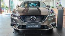 Mazda 6 2019 -ưu đãi tốt, hỗ trợ vay 85%
