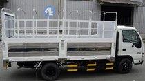 Xe Isuzu 2T9 thùng bạt 4m3 đời 2019 nhập khẩu hỗ trợ vay 80%