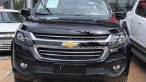 Giảm 50tr ->Chevrolet Colorado 4x4 AT LTZ => 739tr (đã giảm)
