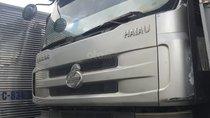Ngân hàng thanh lý ô tô tải tự đổ Chenglong 2016