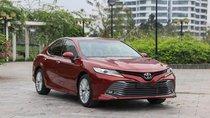 Mua Toyota Camry 2.5Q 2019 nhập khẩu xe giao ngay