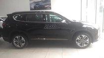 Bán Santa Fe 2019 đi đầu trong phân khác SUV 7 chỗ, mang nhiều tính năng hiện đại