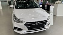 Hyundai Accent 2019, xe hiện đang có sẵn, hỗ trợ đăng ký Grab, tặng bộ phụ kiện cao cấp, LH Mr Ân : Ân : 0939493259
