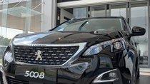 Sư tử Pháp – [Peugeot 5008 – SUV 7 chỗ - 1.6L Turbo] - 2019
