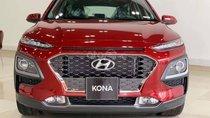 Hyundai Kona Turbo 2019 - sẵn xe đủ màu giao ngay, tặng phụ kiện hấp dẫn, LH Mr Ân 0939493259