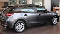 Cần bán xe Mazda 3 đời 2019, màu xám, nhập khẩu