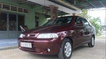 Bán gấp Fiat Albea 1.6 HLX 2007, màu đỏ, chính chủ