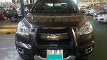 Cần bán lại xe Chevrolet Colorado 2016, màu nâu, nhập khẩu