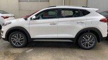 Cần bán xe Hyundai Tucson 2.0 AT TC 2019, màu trắng