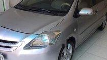 Bán Toyota Vios đời 2008 - Xe số tự động - Biển số đẹp