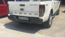 Chính chủ bán xe Ford Ranger đời 2015, màu trắng, nhập khẩu
