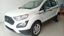 Bán ô tô Ford EcoSport đời 2019, màu trắng, xe mới 100%