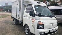 Cần bán lại xe Hyundai Porter năm sản xuất 2012, màu trắng, xe nhập giá cạnh tranh