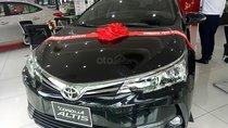 Bán xe Toyota Corolla altis 1.8G AT đời 2019, màu đen, giá 791tr