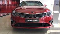 Kia Optima mới 2019 giảm ngay tiền mặt, tặng phiếu ưu đãi bảo dưỡng 20.000km