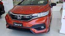 Honda Jazz RS - giao ngay - KM siêu siêu khủng