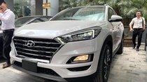Bán Hyundai Tucson Facelift đời 2019, màu trắng