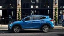 Hyundai Tucson 2019, đã chính thức ra mắt