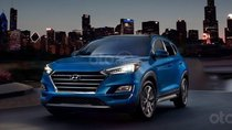 Hyundai Tucson 2019, đã chính thức ra mắt, giảm giá sâu , đủ màu giao ngay liên hệ Mr Ân : 0939493259