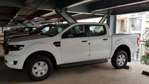 Bán Ranger màu trắng giao ngay tháng 5, tặng full phụ kiện theo xe