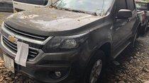 Ngân hàng Việt Nam Thịnh vượng thanh lý xe bán tải Chevrolet Colorado 2016