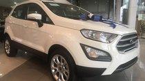 Bán Ford EcoSport Titanium 2019, tặng full phụ kiện kèm tiền mặt