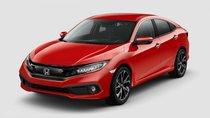 Honda Civic sx 2019 nhập khẩu giảm giá cực sốc